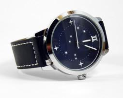 Zodiack_003 (Часы Знак Зодиака - Близнецы)_Clear