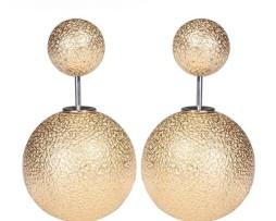 2015-New-Design-Wrinkle-Korea-Earrings-Women-Pearl-Wrinkle-Korean-Earrings-For-Women-Free-Shipping (1)